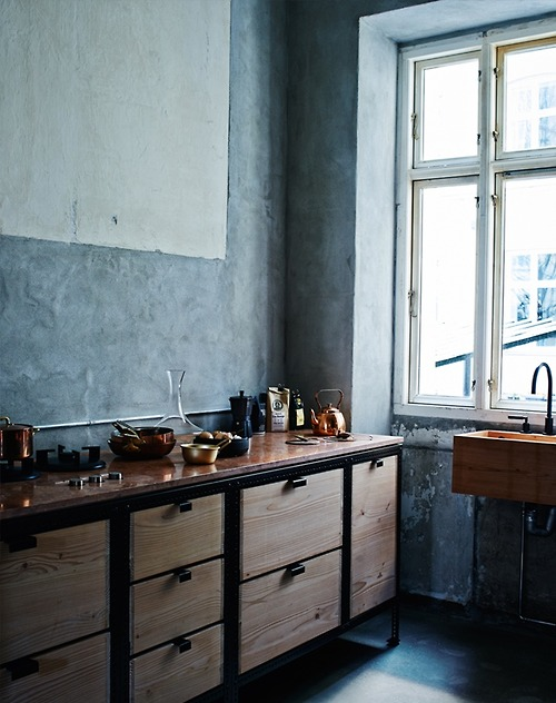 Simple Kitchen Tumblr Collection #7