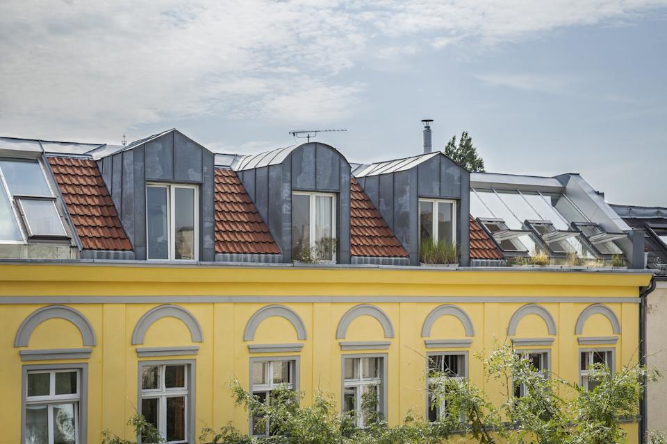 berlin12 Abode In Berlin: Thumbs Up For Terrace