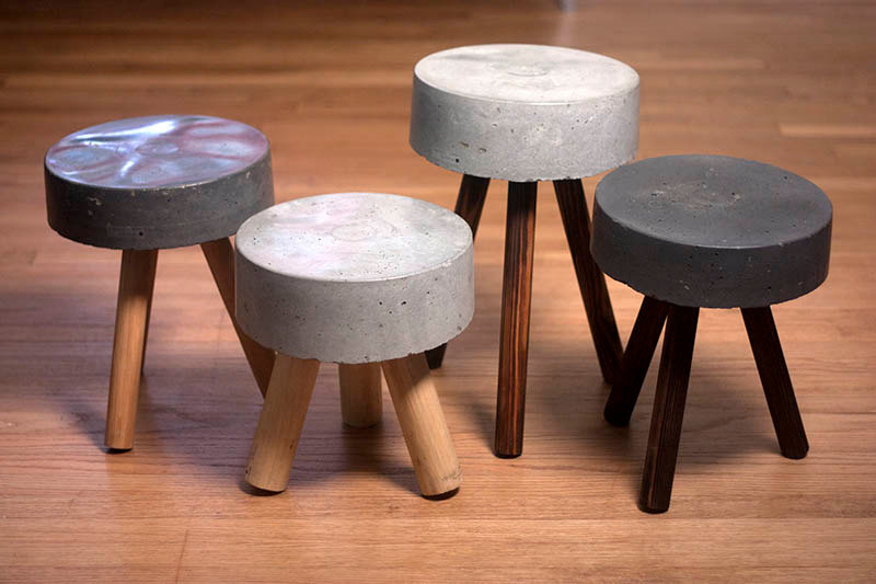 c18 How Ageless Concrete Warms Up Your Interior