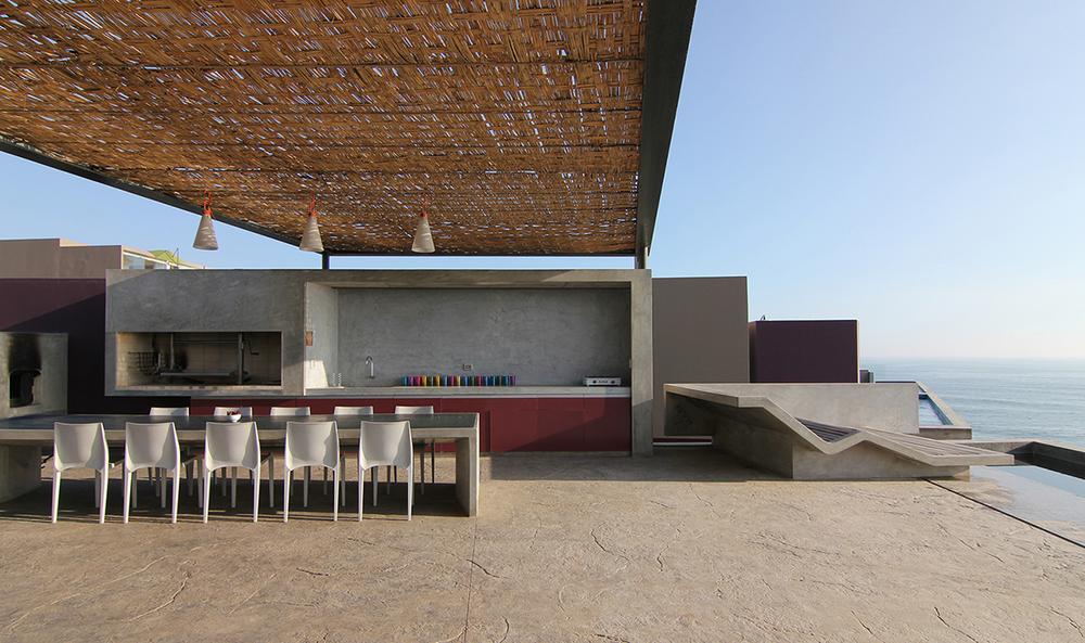 vedoble4 How Barclay&Crousse Architects Embellished Peru
