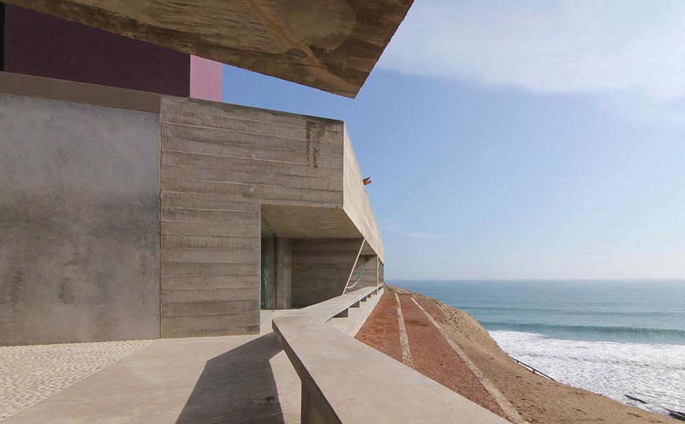 vedoble5 How Barclay&Crousse Architects Embellished Peru