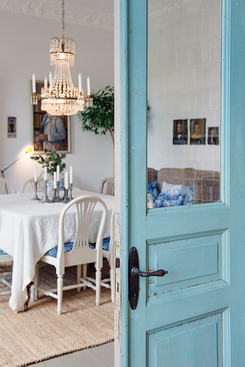 vintage doors How to Make Your Home Look More Stylish Without Doing Any Major Renovations