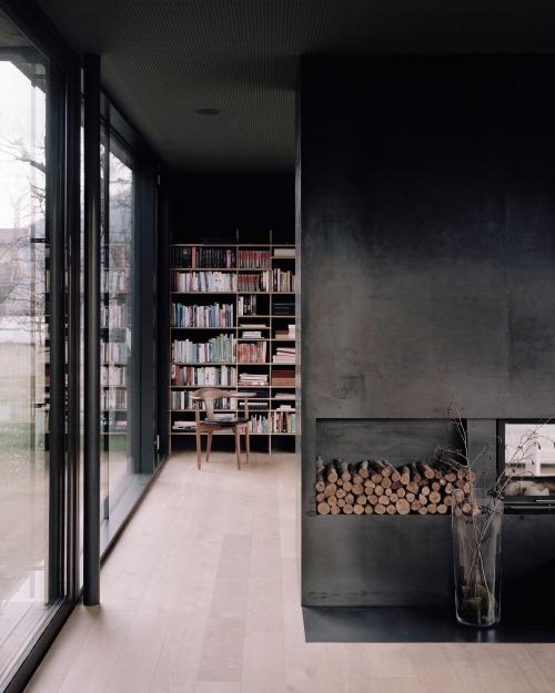 bechter zaffignani architekten house p Tumblr Collection #10
