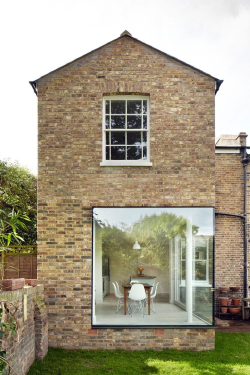 exposed bricks 4 Simple Ways Architects Can Add Value to Your House