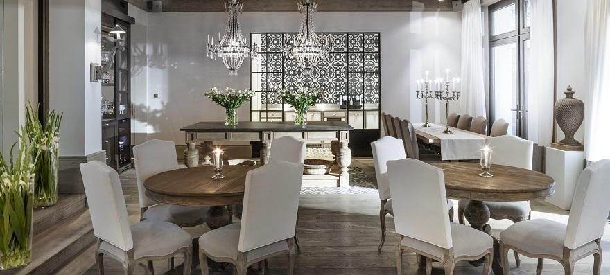 restauracjatyui Mazuria Arte Manor Hotel and SPA