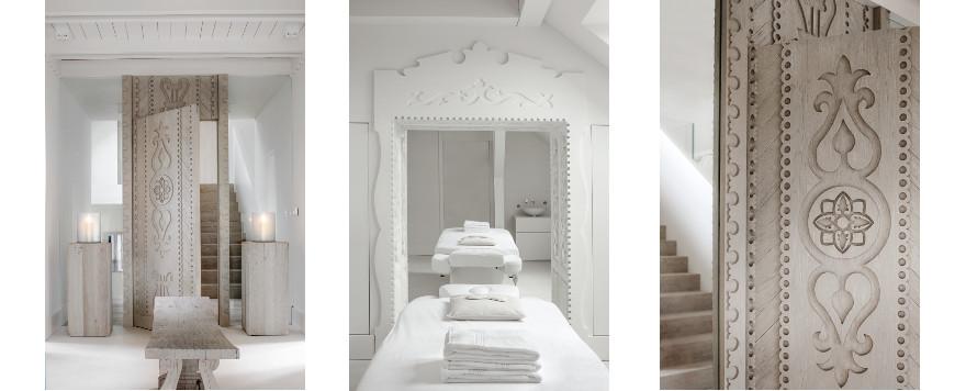 spa x 3 Mazuria Arte Manor Hotel and SPA