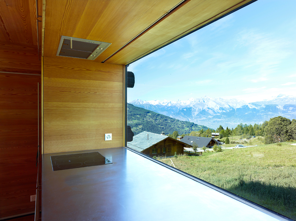 dont judge a book by its cover or how s.fabrizzi architects renovated a cottage in the mountains 10 Dont Judge a Book By its Cover Or How S.Fabrizzi Architects Renovated a Cottage In The Mountains