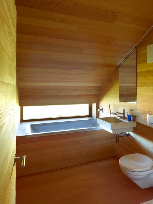 dont judge a book by its cover or how s.fabrizzi architects renovated a cottage in the mountains 12 Dont Judge a Book By its Cover Or How S.Fabrizzi Architects Renovated a Cottage In The Mountains