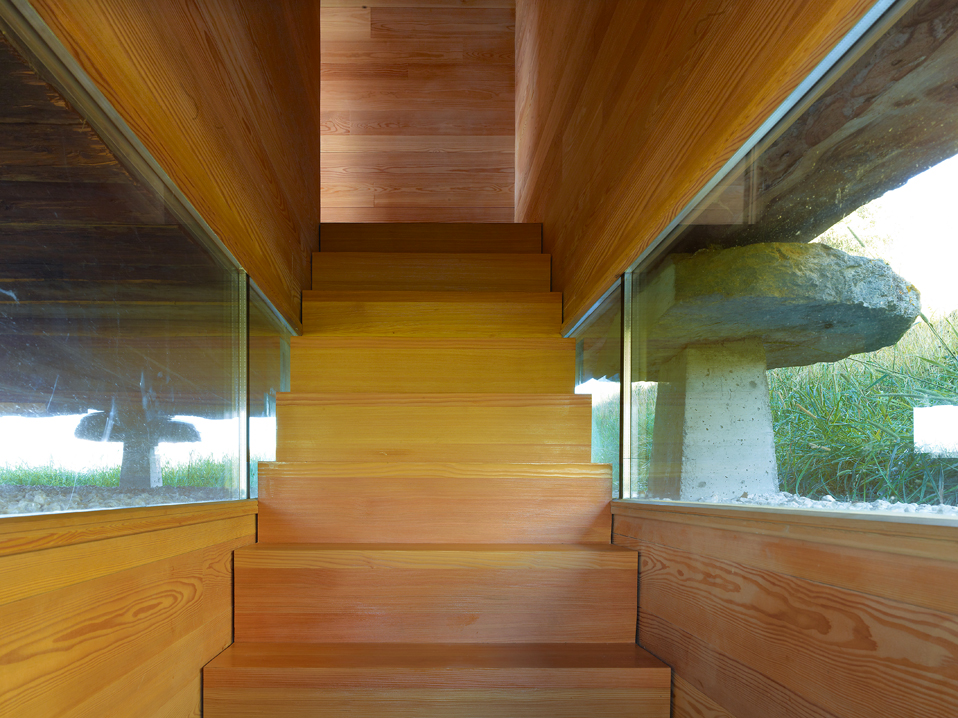 dont judge a book by its cover or how s.fabrizzi architects renovated a cottage in the mountains 15 Dont Judge a Book By its Cover Or How S.Fabrizzi Architects Renovated a Cottage In The Mountains