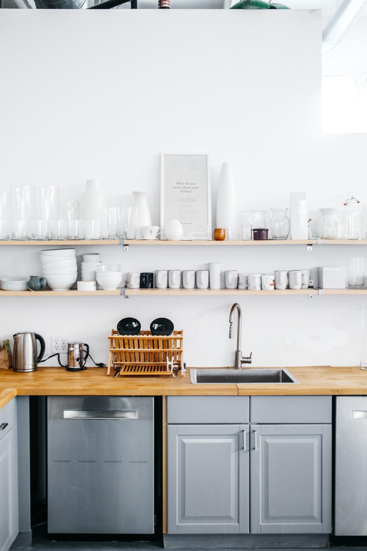 kitchen interior Tumblr Collection #14