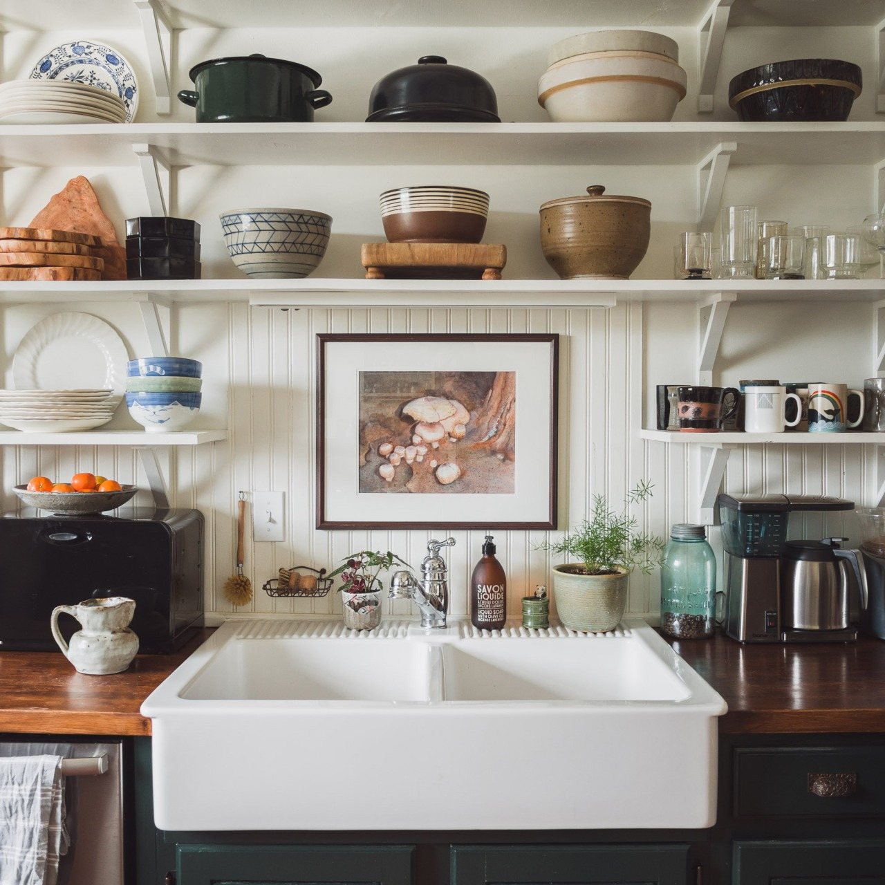kitchen organising Tumblr Collection #14