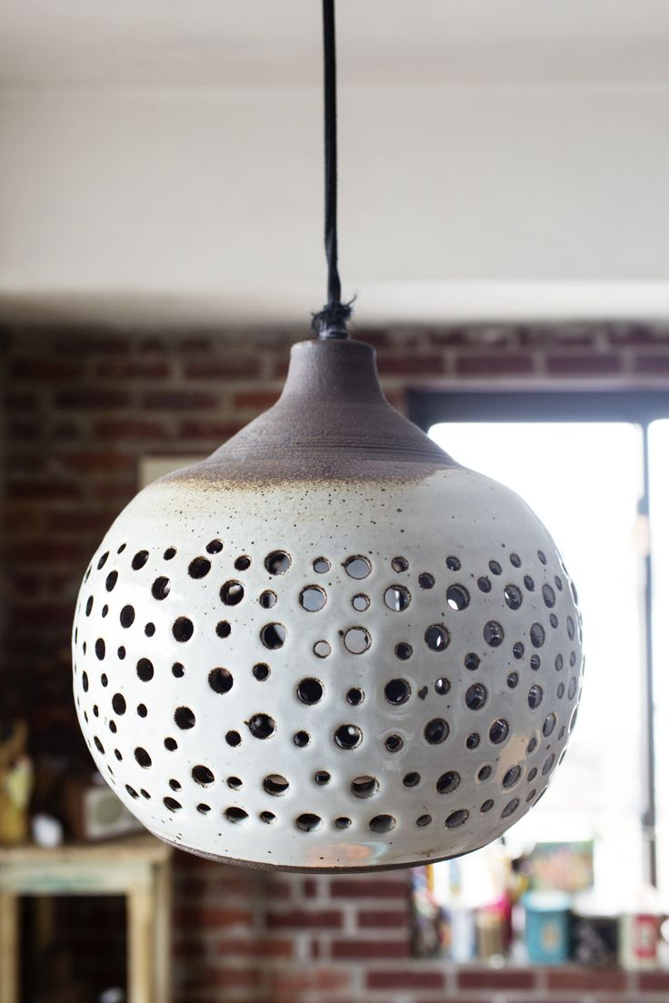 lovely ceramic lamp Tumblr Collection #14