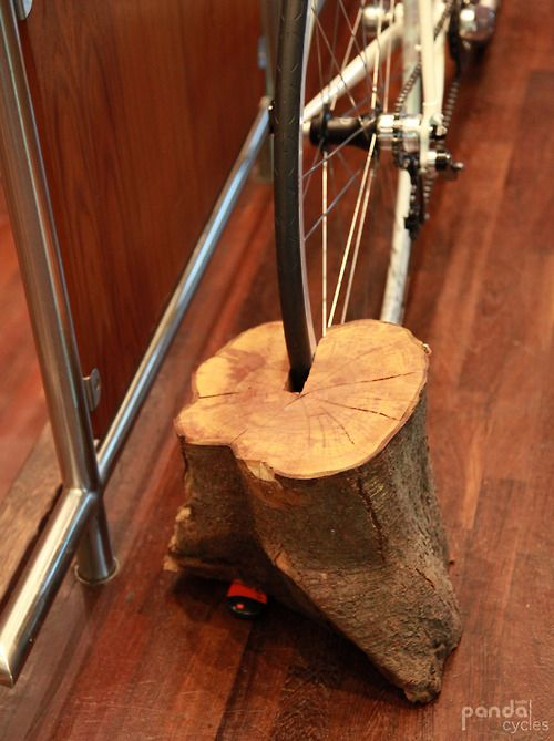 sustainable bike storage solution Bike Storage Ideas: 30 Creative Ways of Storing Bike Inside your Home