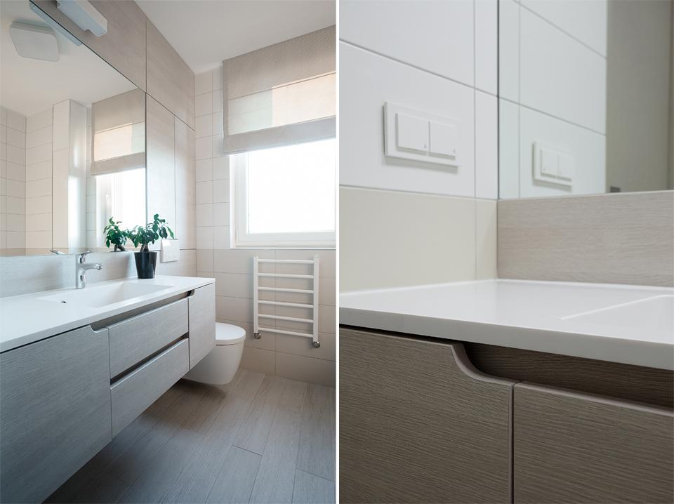 karaliauciaus 61 Apartment in Vilnius by Normundas