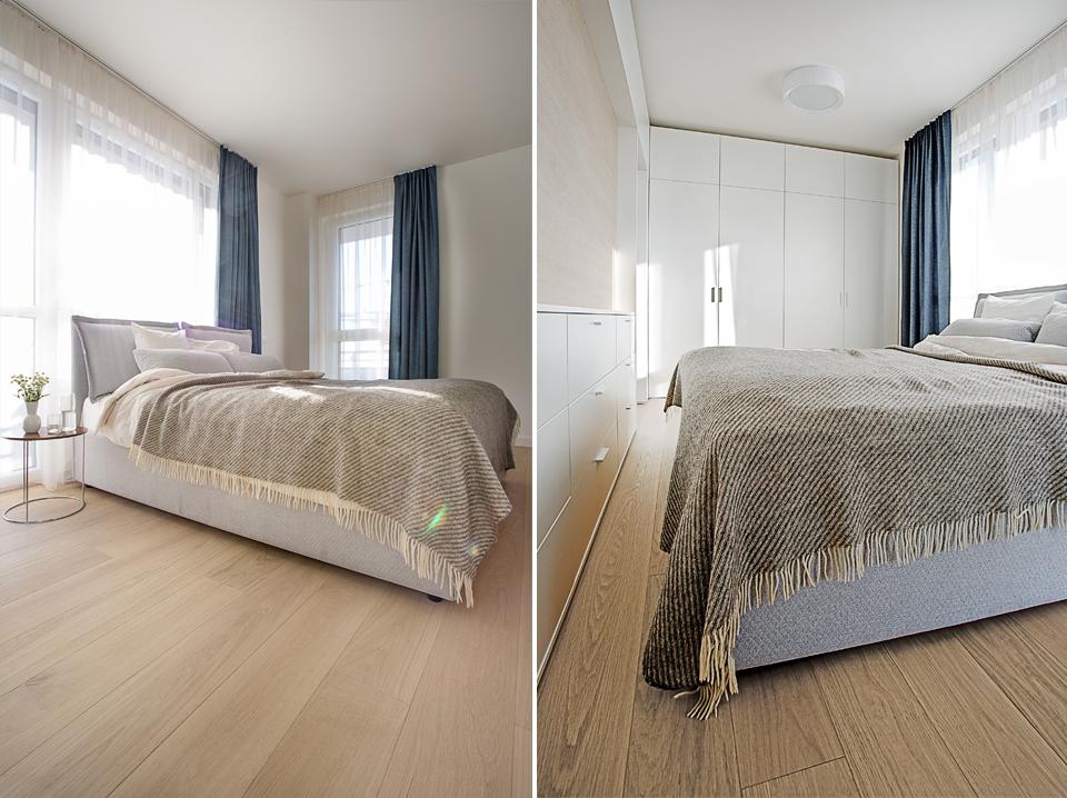karaliauciaus 71 Apartment in Vilnius by Normundas
