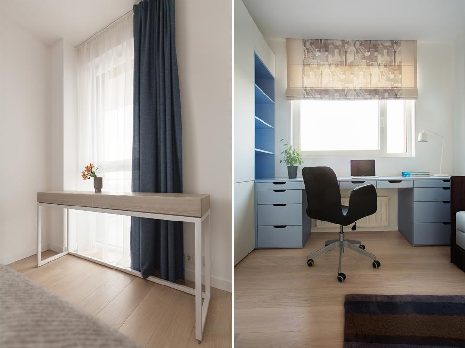 karaliauciaus 81 Apartment in Vilnius by Normundas