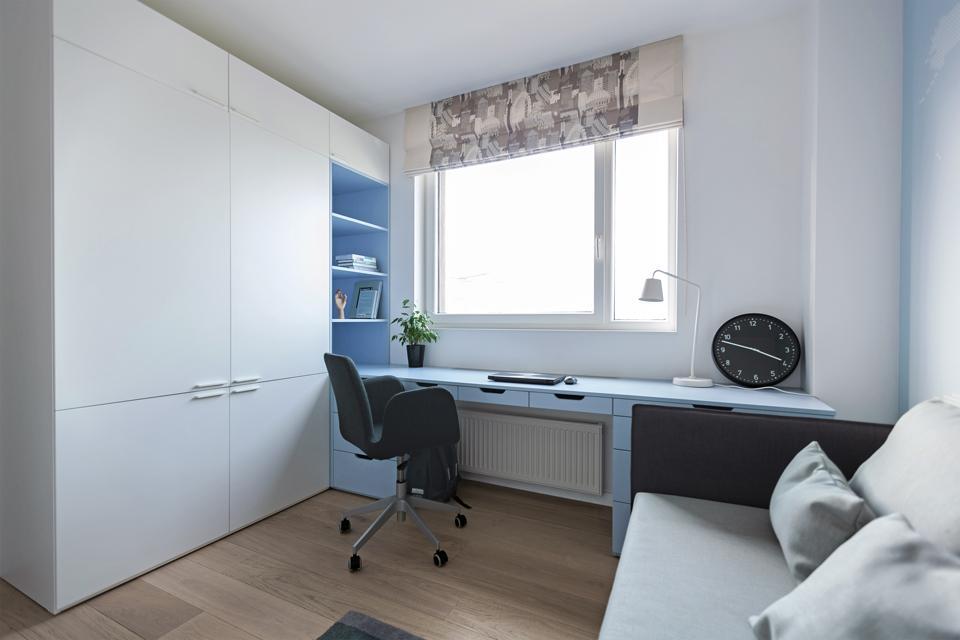 karaliauciaus 9 Apartment in Vilnius by Normundas