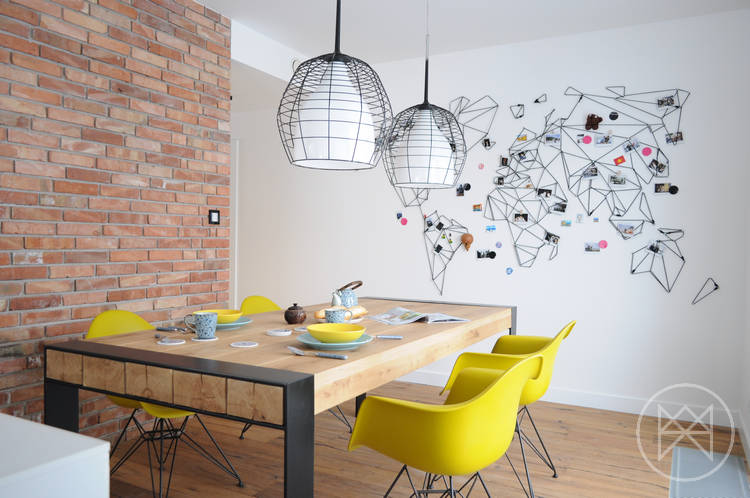 031 Colourful and Quirky Home