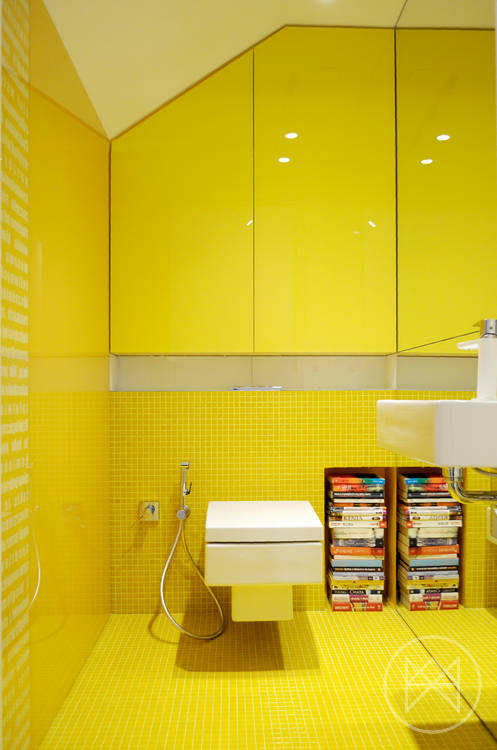 16 Colourful and Quirky Home