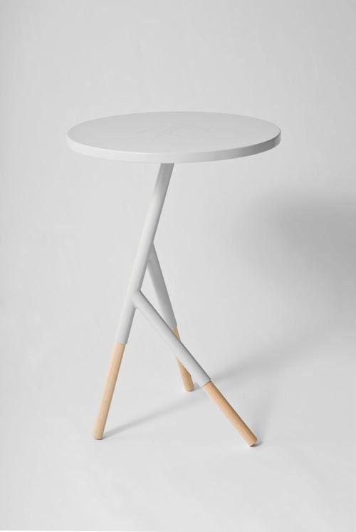 30 coffee table design ideas 14 30 Coffee Table design ideas