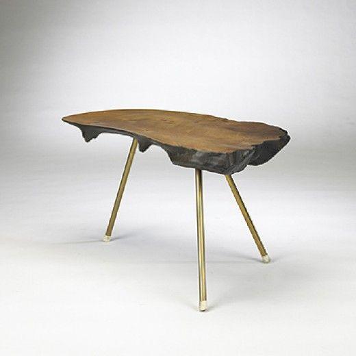 30 coffee table design ideas 19 30 Coffee Table design ideas