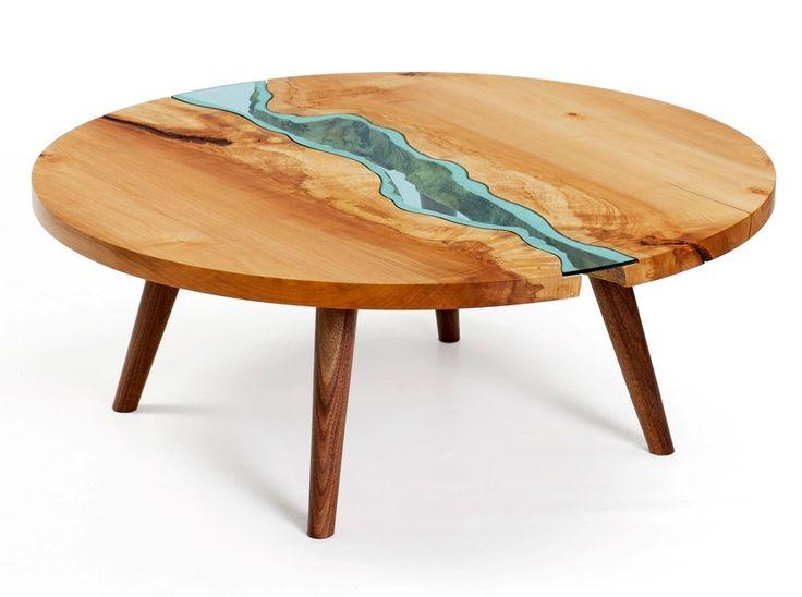 30 coffee table design ideas 22 30 Coffee Table design ideas