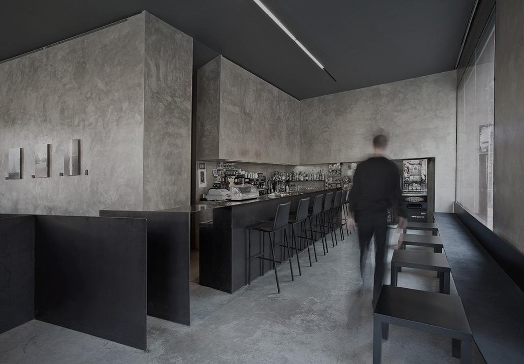 6t7 espai cafe by msb estudi taller 4 6T7 Espei Cafe by MSB Estudi Taller