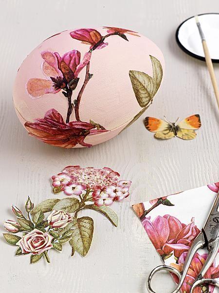 b24f7c94d2647f75384cb2785ac5db38 25 Beautiful Easter Decor Ideas