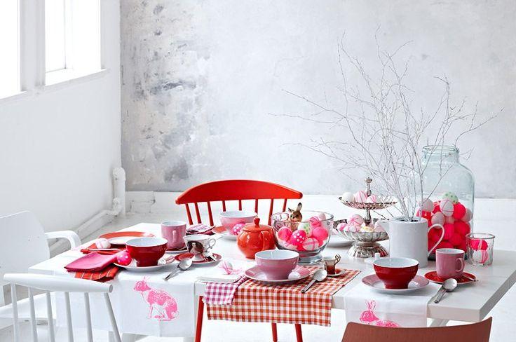 da8d1a9c8c839b471d04b1fbe6dd12d2 25 Beautiful Easter Decor Ideas