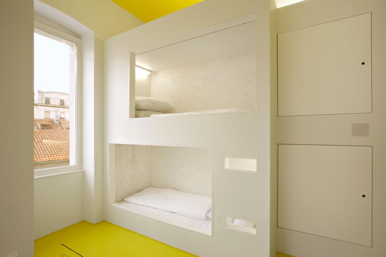 hostel golly bossy by studio up 13 Hostel Golly±Bossy By Studio Up