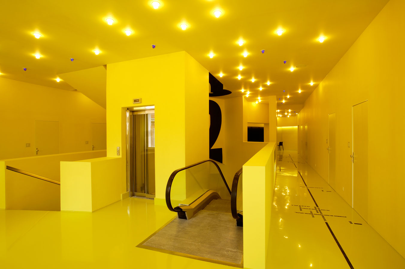 hostel golly bossy by studio up 8 Hostel Golly±Bossy By Studio Up