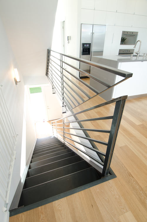 seattle pb elemental 10b Choosing Iron Railing