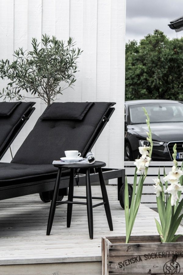 Summer's Coming — 5 Ways to Get Deck Ready!