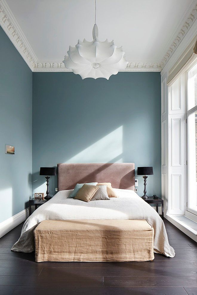 dusty colors 50 Awesome Bedroom Ideas
