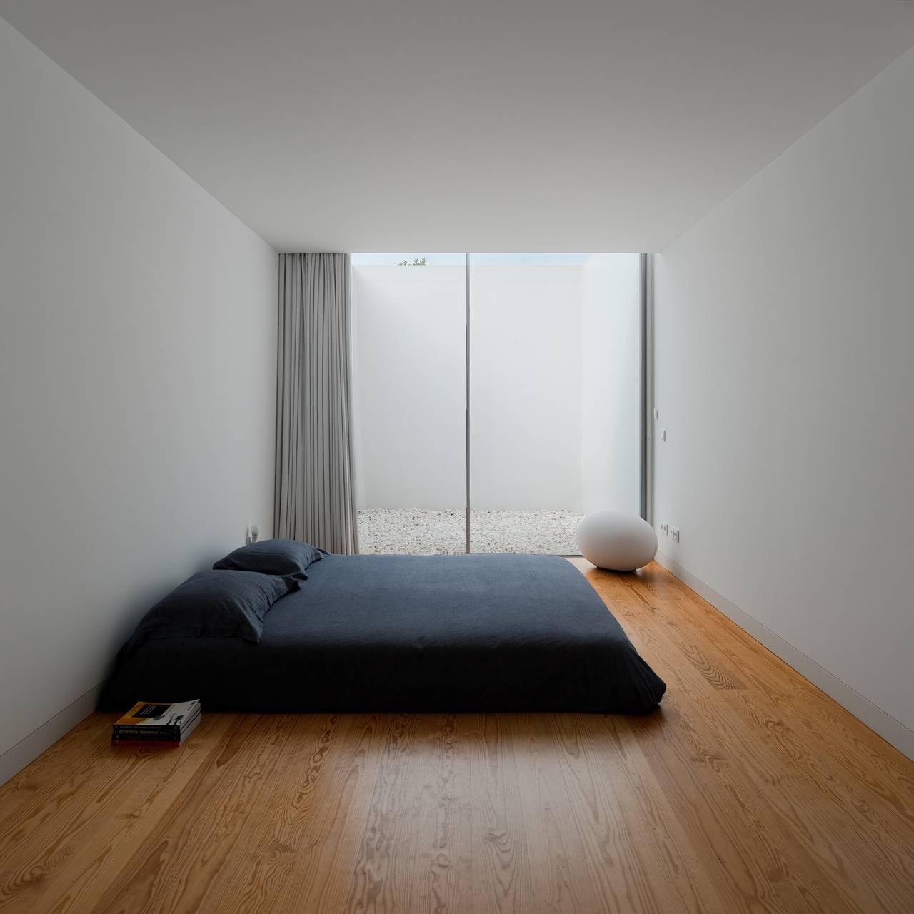 minimal bedroom 50 Awesome Bedroom Ideas