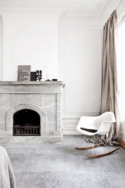 Going White with Norm Architects