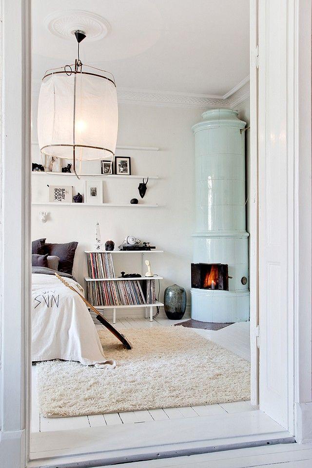 scandinavian bedroom 3 Interior Tips to Help Make Your Bedroom More Comfortable