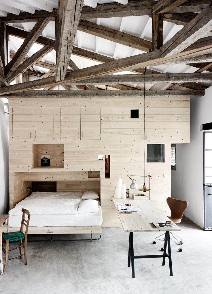 the ceiling 50 Awesome Bedroom Ideas