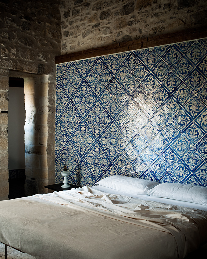 vivian haddad and marco giuntas casa talia 50 Awesome Bedroom Ideas