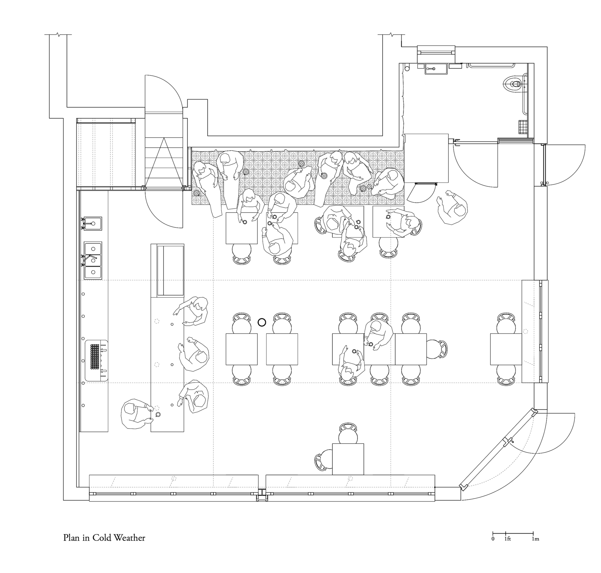 03 Cafe Fargo By Davidson Rafailidis