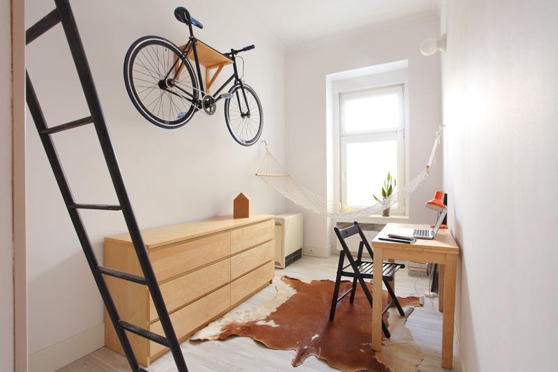13m2 tiny minimalist apartment 3 13m2 Tiny Apartment In Wroclaw