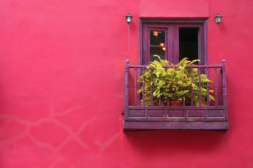malaga spain 1024x682 35 Worlds Most Beautiful Balconies