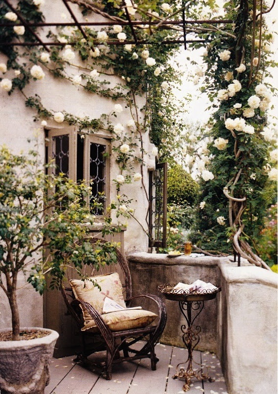 35 World S Most Beautiful Balconies