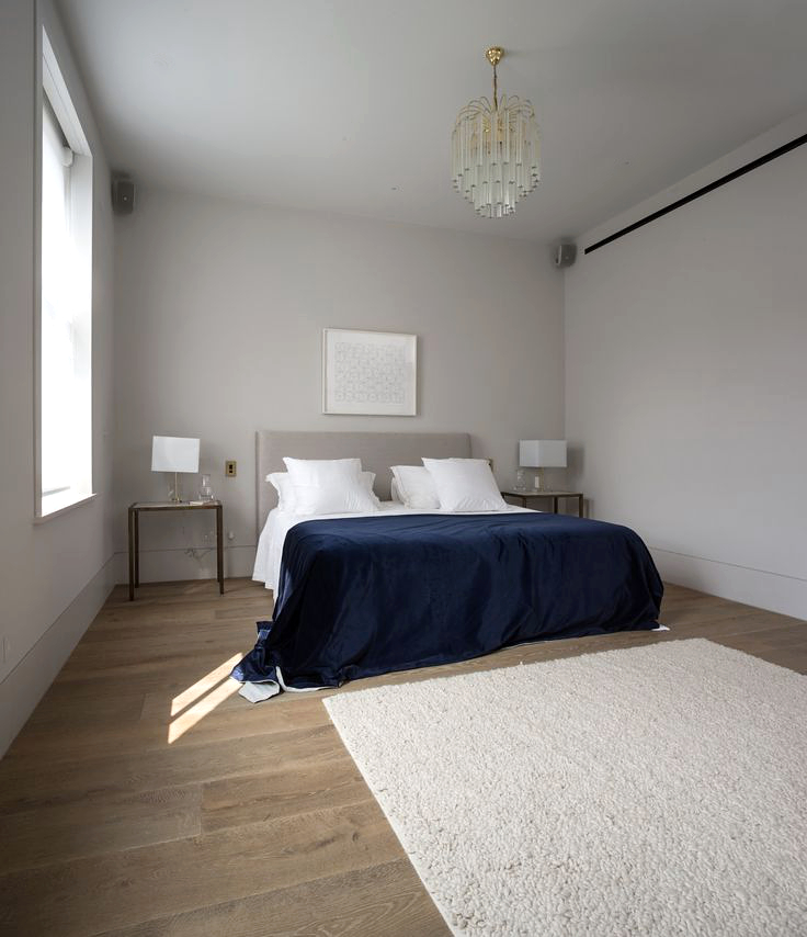 bedroom michaelis boyd Amazing Modern Bedroom Ideas
