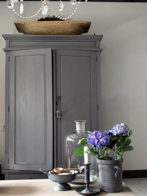 Wonderbaar Classic Western European Interiors: a Wonderful Inspiration FI-19