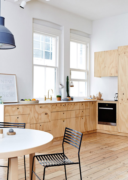 honeyhome kitchen Creative Studio By Clare Cousins