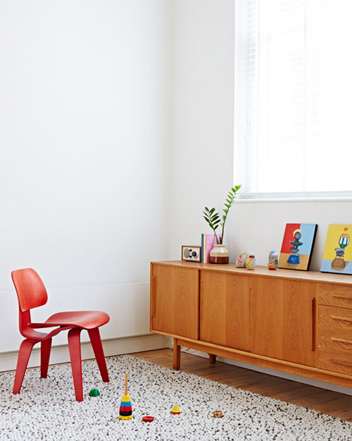 honeyhome living Creative Studio By Clare Cousins