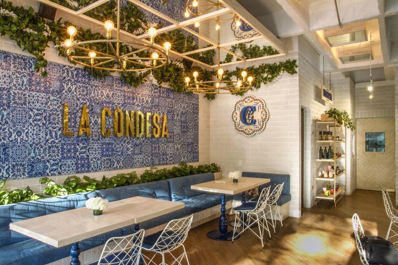 la condesa restaurant in medellin columbia notapaperhouse.com 3 La Condesa Restaurant In Medellín, Columbia