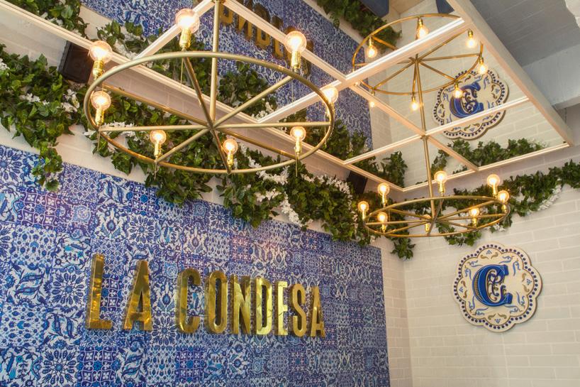 la condesa restaurant in medellin columbia notapaperhouse.com 4 La Condesa Restaurant In Medellín, Columbia