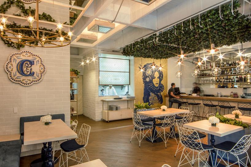 la condesa restaurant in medellin columbia notapaperhouse.com 6 La Condesa Restaurant In Medellín, Columbia